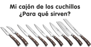 Cuchillos ESP